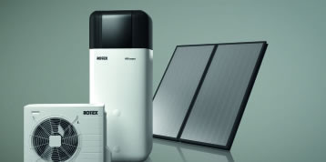 Impianti termici ad alta efficienza