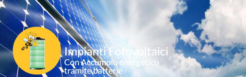 impianti fotovoltaci alta efficienza